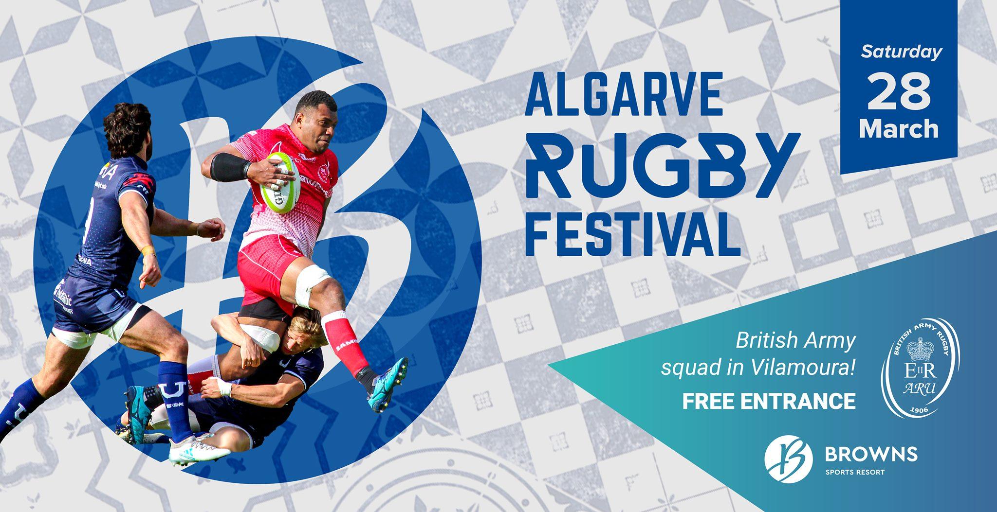 Algarve Rugby Festival