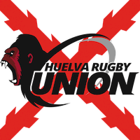 logo Huelva rugby union