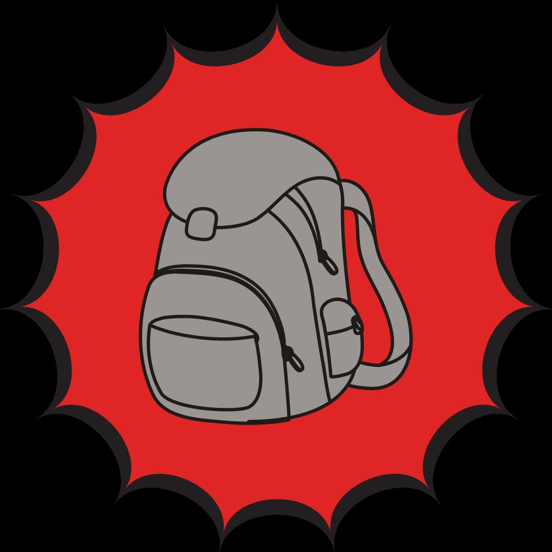 Icono Tienda Mochilas