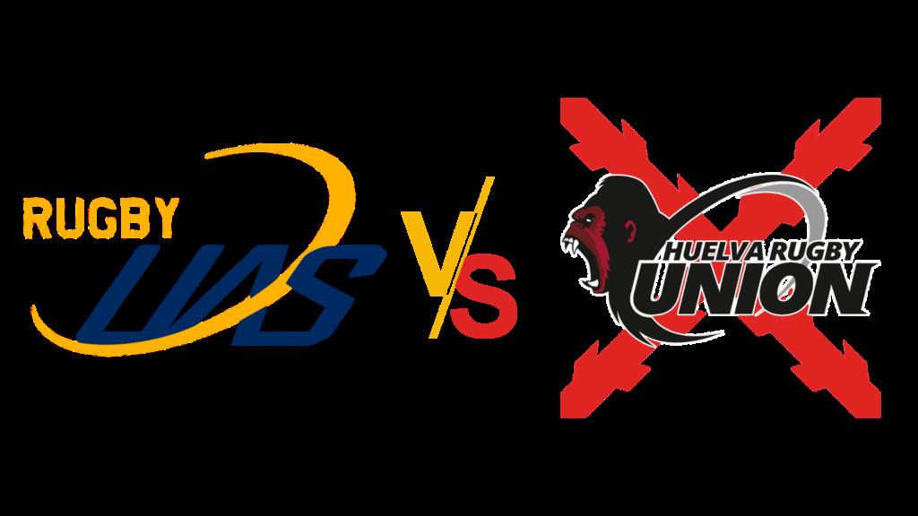 Rugby Mairena Unión Aljarafe Sevilla contra Huelva Rugby Union