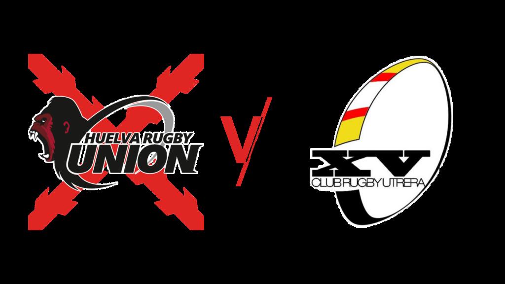 Huelva Rugby Unión contras Club de Rugby Utrera